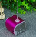 水果藍牙音箱 創意禮品挂繩便攜式迷你插卡無線藍牙音響 17