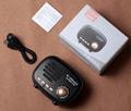 新款蓝牙音响无线收音机复古迷你促销电子礼品家居便捷插卡小音箱 17