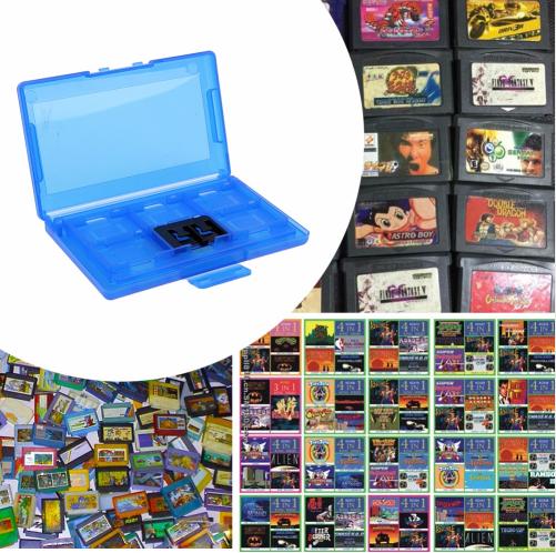 任天堂switch游戏卡带盒扩展卡槽switch卡盒switch游戏卡盒TNS 1