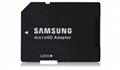 批发 Samsung三星TF内存卡TF卡套SD卡套TF卡转SD卡 小卡转大卡转换器 6