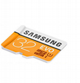 Samsung TF memory card TF card to SD card Small card transfer card Adapter card 12