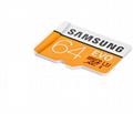 批发 Samsung三星TF内存卡TF卡套SD卡套TF卡转SD卡 小卡转大卡转换器 14