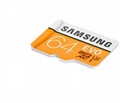 Samsung TF memory card TF card to SD card Small card transfer card Adapter card 14