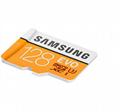 批发 Samsung三星TF内存卡TF卡套SD卡套TF卡转SD卡 小卡转大卡转换器 16