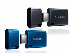 Samsung u disk32G64G128gType-C interface high speed USB3.0 USB flash drive otg