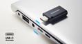 四合一多功能tf卡读卡type-c接口适用于苹果安卓手机otg读卡器 18