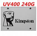 全新 SV300 S37A/240G 高速 SSD 笔记本 台式机固态硬盘 SATA3.0 1