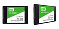 WD SSD GREEN PC120GB/240GB 500GSATA3hard disk drive interno hd notebook harddisk
