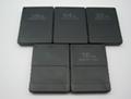索尼ps2/xbox360/wii /NGC遊戲機內存卡記憶卡8mb 16mb 32mb 64mb 128mb 256m 5