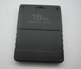 索尼ps2/xbox360/wii /NGC遊戲機內存卡記憶卡8mb 16mb 32mb 64mb 128mb 256m 6