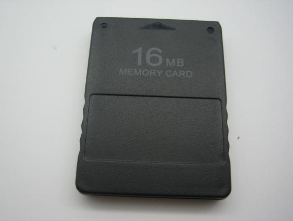 索尼ps2/xbox360/wii /NGC遊戲機內存卡記憶卡8mb 16mb 32mb 64mb 128mb 256m 8