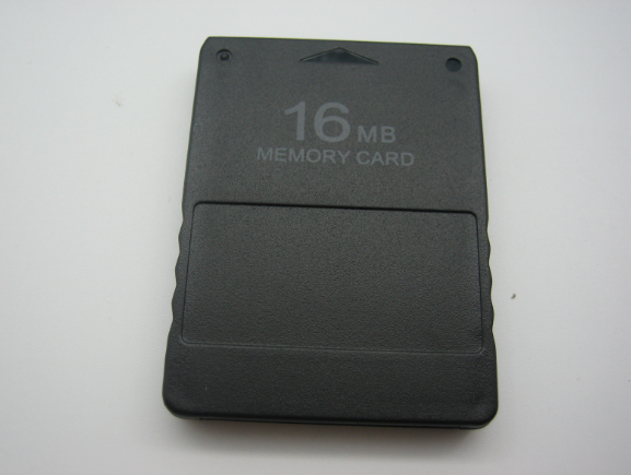 SONY ps2 Memory Card 8Mb  16MB,64MB,128MB,256MB for Playstation 2 PS2 Black 8