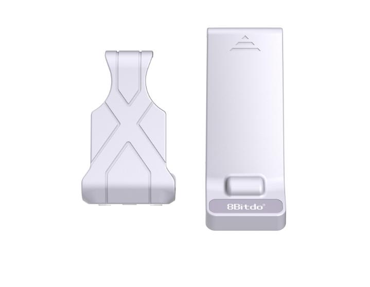 8Bitdo八位堂X機甲可拉伸手機支架SF30proSN30pro遊戲手柄支架 7