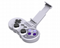8Bitdo 87AC Smartphone Clip Stand for SN30 Pro and SF30 Pro Bluetooth Gamepad
