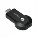 MiraScreen G4 Wireless WiFi Display1080PHDTV Stick Miracast Airplay