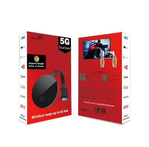 MicascreenG4无线同屏器手机WIFI同屏电视网络播放器HDMI 推送宝G2/M2 PLUS 12