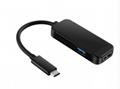 Switch三合一HDMI轉換線 Type-C電視轉換器TV電視底座 8