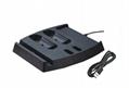 Switch三合一HDMI轉換線 Type-C電視轉換器TV電視底座 12