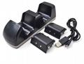 Switch三合一HDMI轉換線 Type-C電視轉換器TV電視底座 13