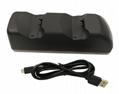 Switch三合一HDMI轉換線 Type-C電視轉換器TV電視底座 14