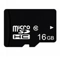 TF Card32M128M256M 512M1G2GMemory Card Micro TF Card 16