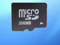 小容量TF卡32M 128M 256M 512M 1G 2G手机内存卡批发Micro SD裸卡 5