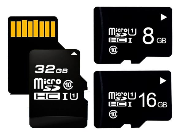 小容量TF卡32M 128M 256M 512M 1G 2G手機內存卡批發Micro SD裸卡 11