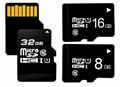 小容量TF卡32M 128M 256M 512M 1G 2G手机内存卡批发Micro SD裸卡 17