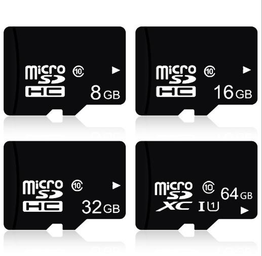 小容量TF卡32M 128M 256M 512M 1G 2G手機內存卡批發Micro SD裸卡 9