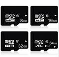 小容量TF卡32M 128M 256M 512M 1G 2G手机内存卡批发Micro SD裸卡 9