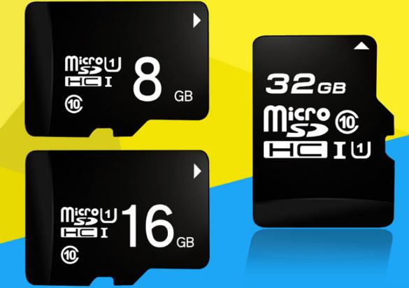 小容量TF卡32M 128M 256M 512M 1G 2G手機內存卡批發Micro SD裸卡 20