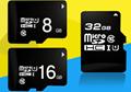 小容量TF卡32M 128M 256M 512M 1G 2G手机内存卡批发Micro SD裸卡 20