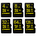 批发tf卡 手机内存卡tf卡 tf1GB闪存卡 Micro sd 1GB2GB4GB8GB16GB32GB64GB内存卡 16