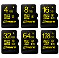 批發tf卡 手機內存卡tf卡 tf1GB閃存卡 Micro sd 1GB2GB4GB8GB16GB32GB64GB內存卡 16