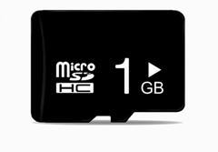 1G High Speed SD Memory