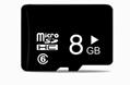 批发tf卡 手机内存卡tf卡 tf1GB闪存卡 Micro sd 1GB2GB4GB8GB16GB32GB64GB内存卡 5