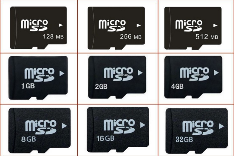 批發tf卡 手機內存卡tf卡 tf1GB閃存卡 Micro sd 1GB2GB4GB8GB16GB32GB64GB內存卡 14