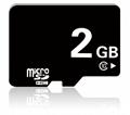 批发tf卡 手机内存卡tf卡 tf1GB闪存卡 Micro sd 1GB2GB4GB8GB16GB32GB64GB内存卡 2