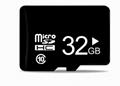 批發tf卡 手機內存卡tf卡 tf1GB閃存卡 Micro sd 1GB2GB4GB8GB16GB32GB64GB內存卡 4