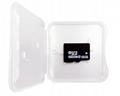 1G2GB4GB8GB16GB32GBSD Memory Card Flash Memory Cellphones Tablets Adapter