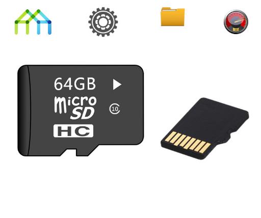Micro sd Card64MB128MB256MB512MB TFcard Micro sd Card Memory card  12