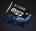 厂家直销TF512MB手机内存卡 插卡小音响TF卡 32GB16GB闪存卡 14