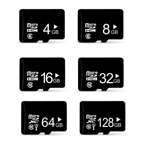 Micro sd Card64MB128MB256MB512MB TFcard Micro sd Card Memory card  20
