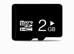 小容量TF卡32M 128M 256M 512M 1G 2G手机内存卡批发Micro SD裸卡