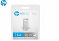 惠普mini usb闪存驱动器32GB 16GB 3.0笔驱动器x765w塑料高速闪存棒cle usb key16GB 11