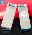惠普mini usb闪存驱动器32GB 16GB 3.0笔驱动器x765w塑料高速闪存棒cle usb key16GB 10