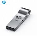 惠普mini usb闪存驱动器32GB 16GB 3.0笔驱动器x765w塑料高速闪存棒cle usb key16GB 3