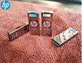 惠普mini usb闪存驱动器32GB 16GB 3.0笔驱动器x765w塑料高速闪存棒cle usb key16GB 7
