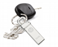 惠普V250W USB盘64GB金属Pendrive高速USB棒32GB笔驱动器2.0u盘 2