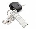 惠普V250W USB盤64GB金屬Pendrive高速USB棒32GB筆驅動器2.0u盤 2